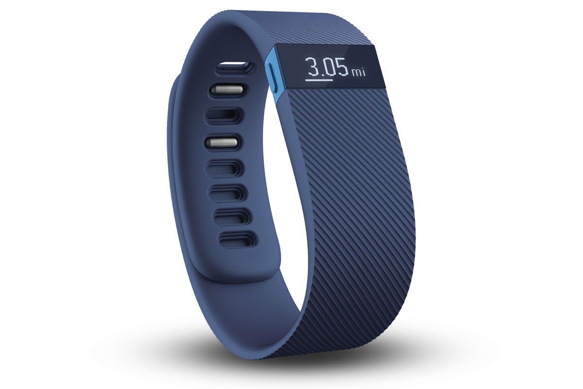 fitbit charge hr reviews 2014
