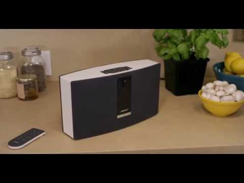 bose soundtouch 30 series ii wi fi music system review