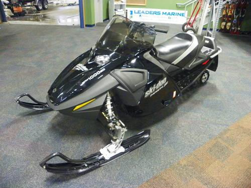 2005 mach z 1000 review