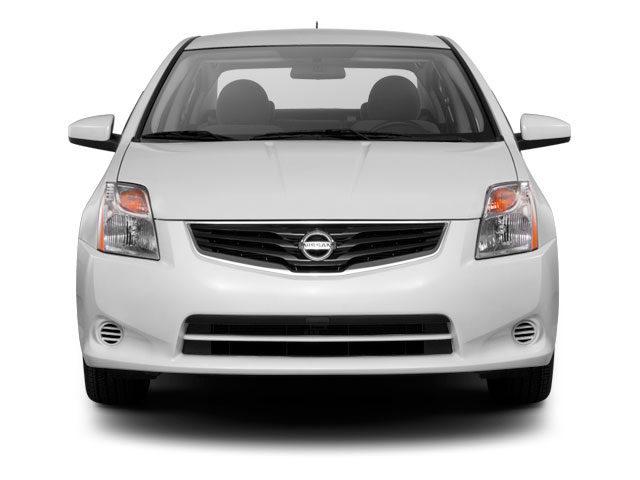 2012 nissan sentra 2.0 s review