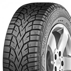 gislaved nordfrost 5 tire review