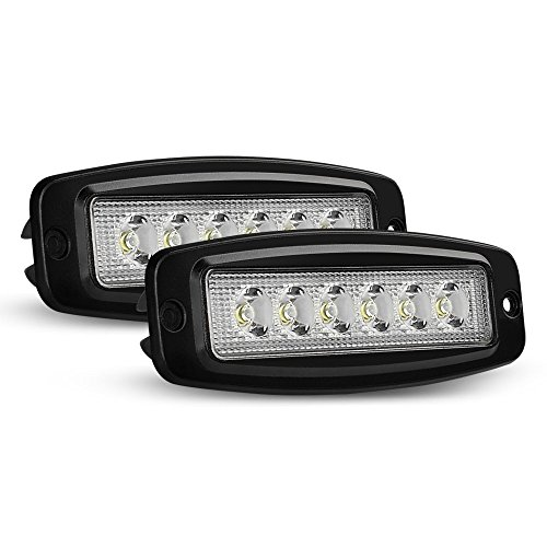 best led driving lights review