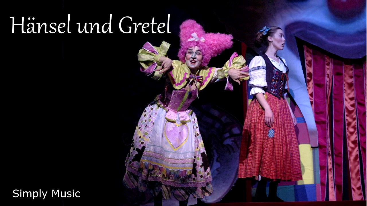 hansel and gretel opera review