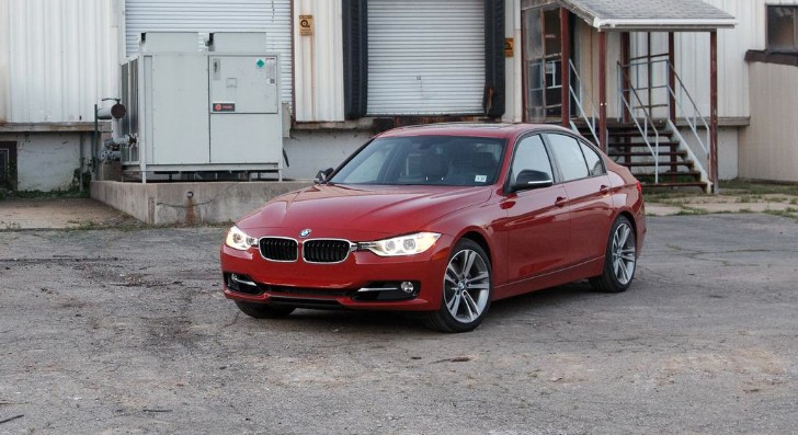 2008 bmw 328i review car and driver