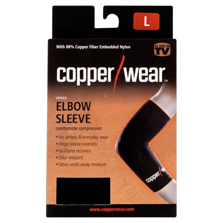 copper 88 elbow sleeve reviews