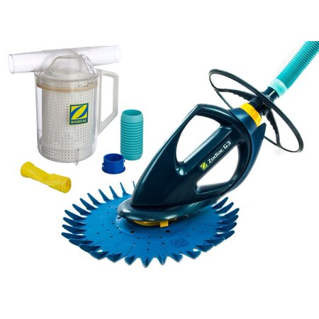 baracuda g3 automatic pool cleaner reviews