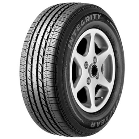 goodyear integrity tire 215 70r15 98s reviews