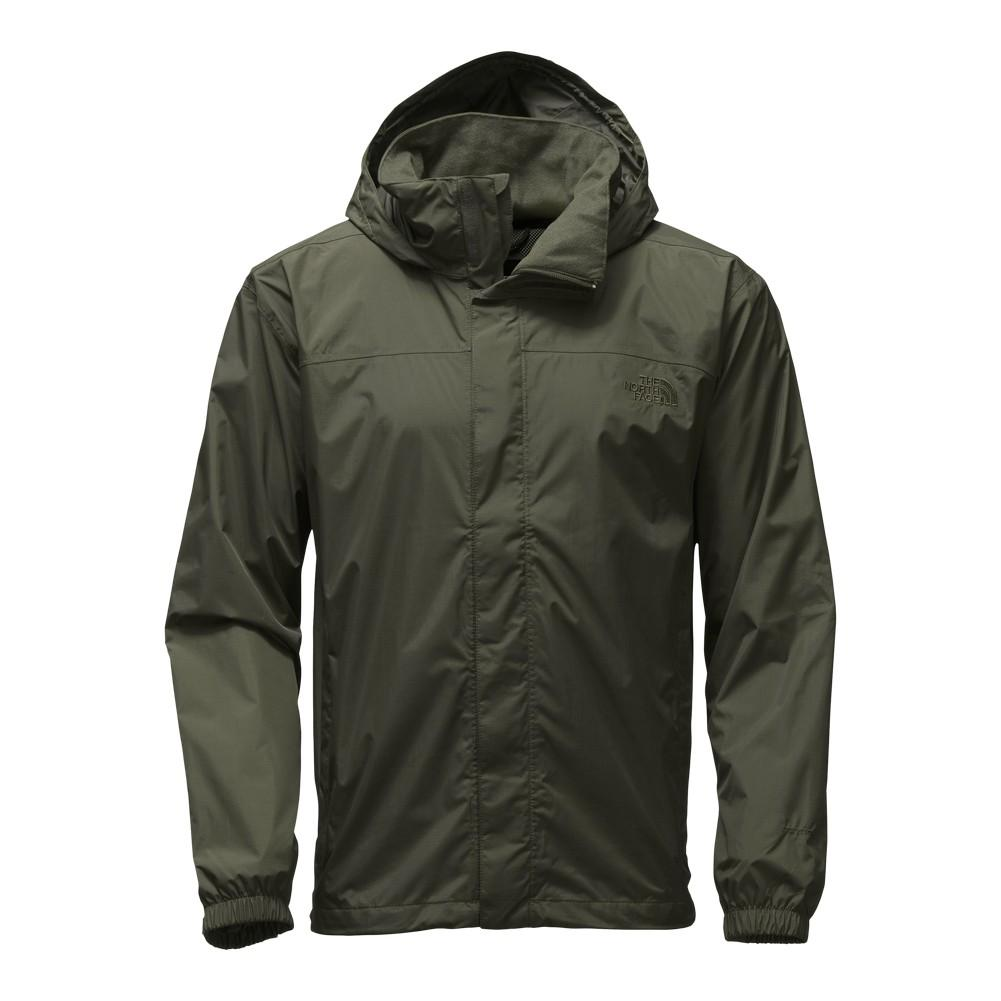 north face ve 25 review