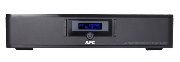 home theater battery backup reviews