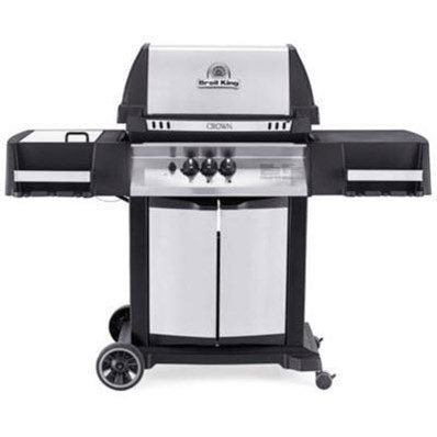 broil king crown 40 review