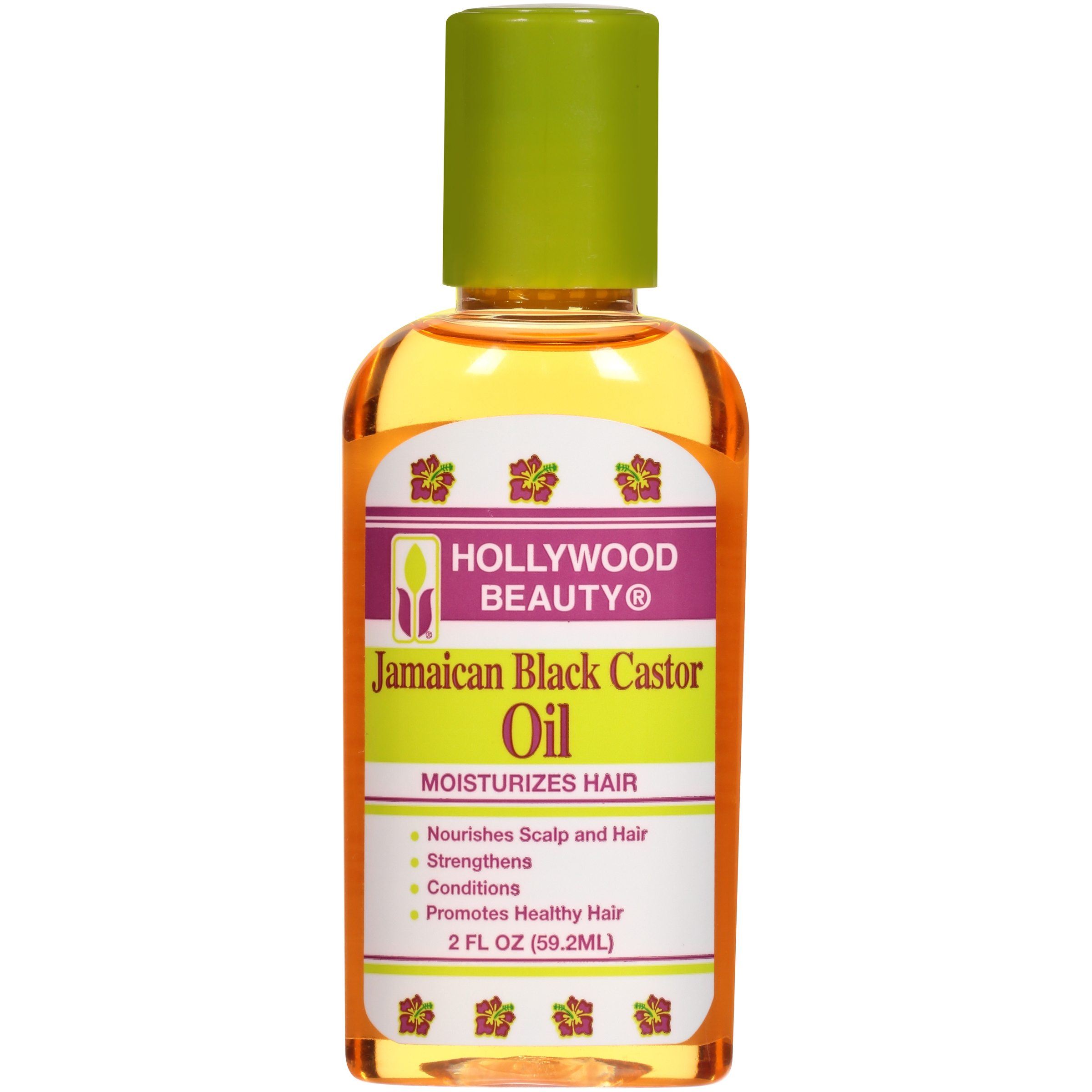 hollywood beauty jamaican black castor oil review