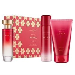 avon alpha for her review