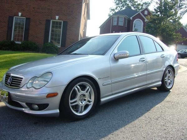 2002 mercedes benz c class coupe review