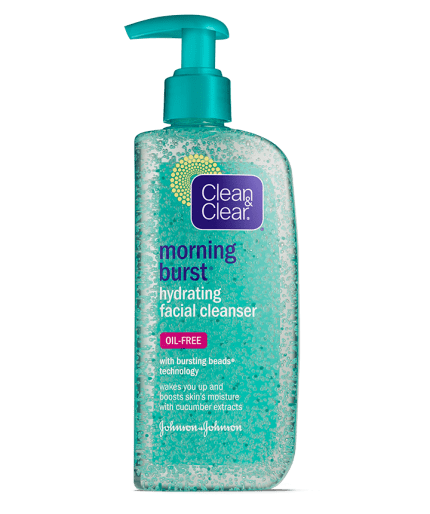 clean and clear cleanser review