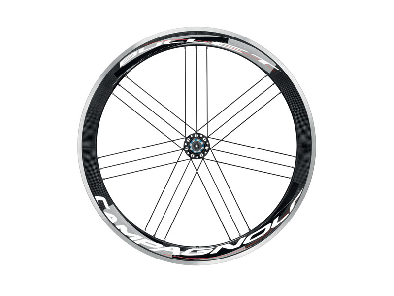 campagnolo bullet ultra 50 review