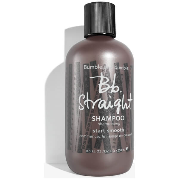 bumble and bumble concen straight treatment reviews