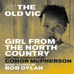 girl from the north country old vic review