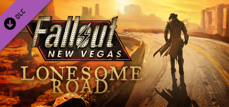 fallout new vegas lonesome road review