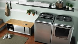 consumer reports laundry center reviews