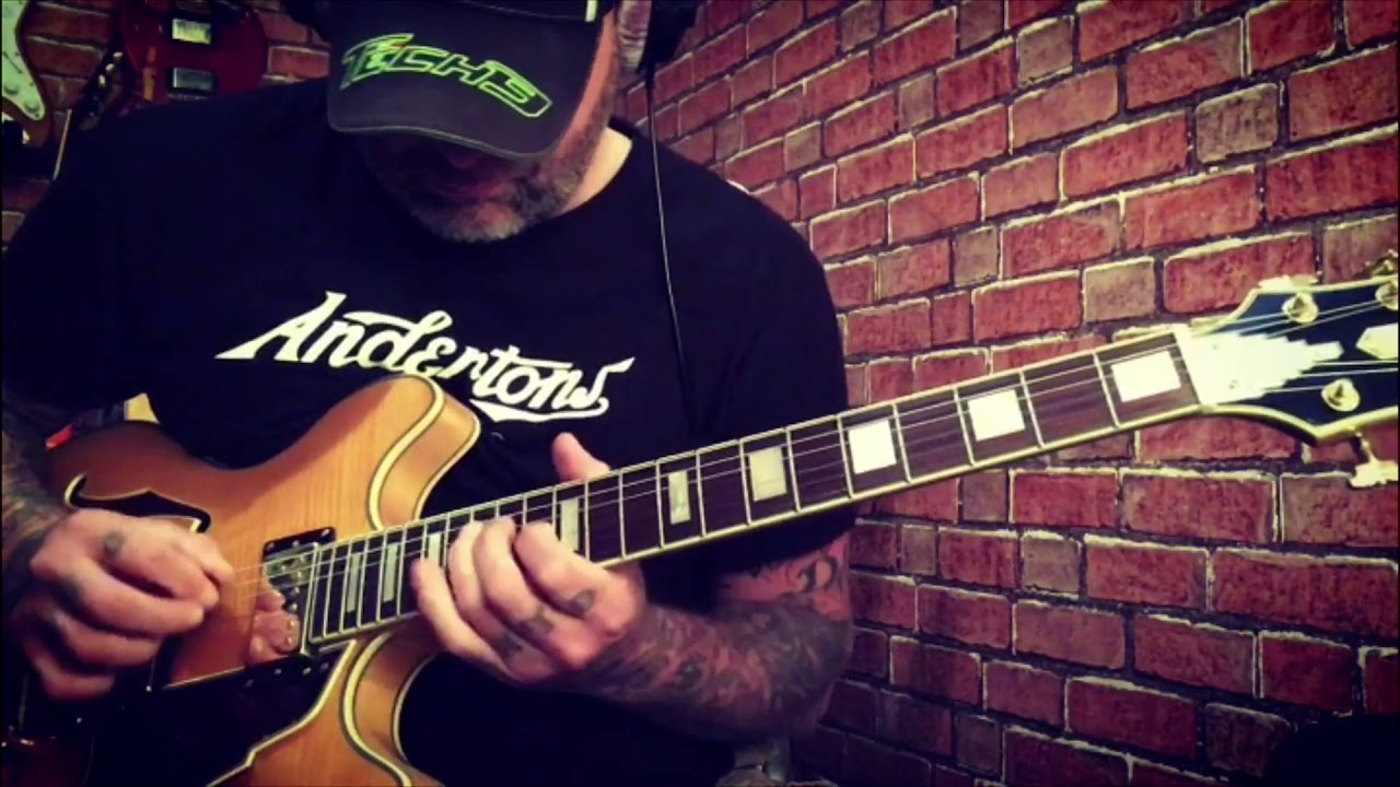 d angelico excel dc review