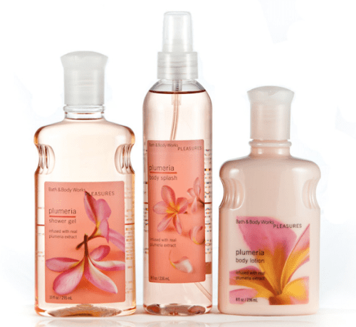 bath and body works perfume review