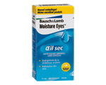 bausch and lomb moisture eyes review