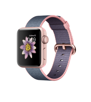 apple watch 2 fitness review