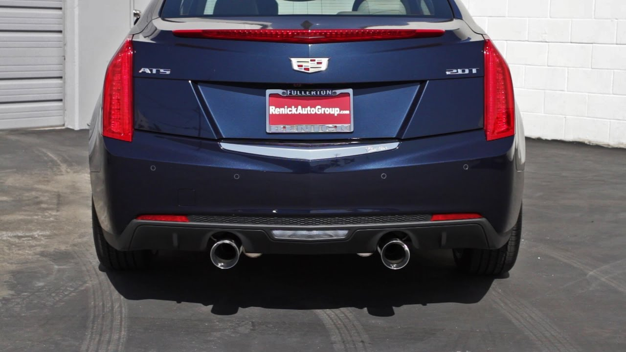 ats 2.0 turbo review