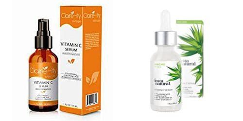 best vitamin c serum for face reviews