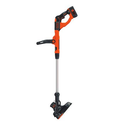 black and decker string trimmer reviews