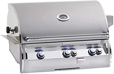 broil king baron s490 review