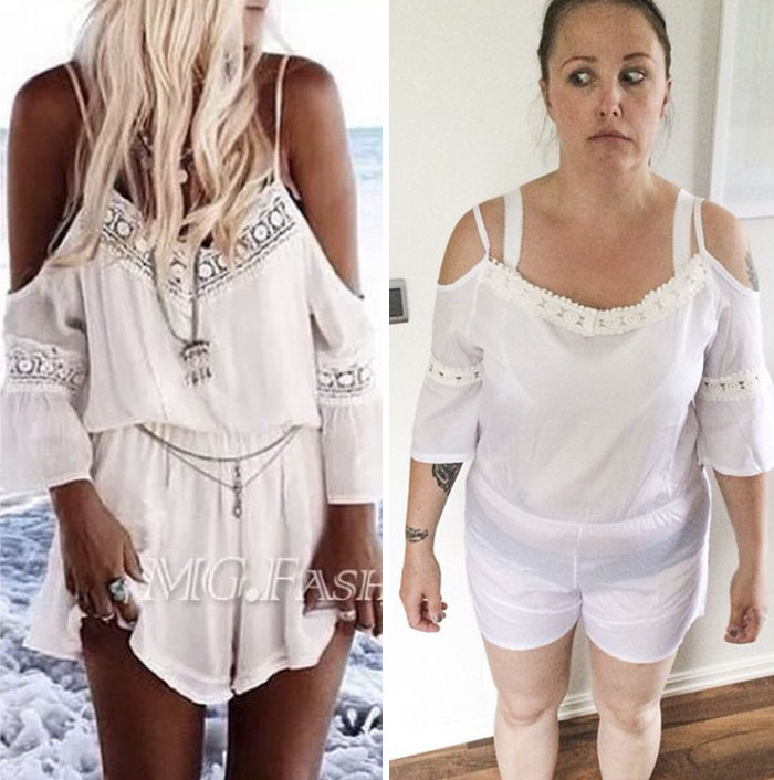 buying clothes from wish review