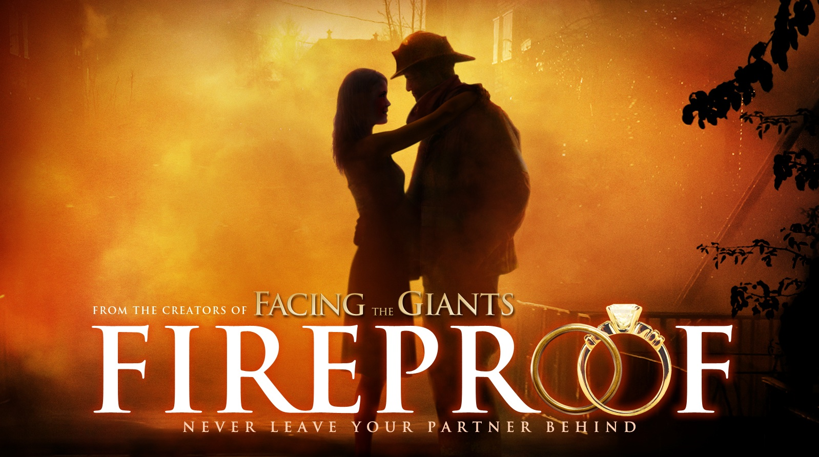 fireproof summary and movie review