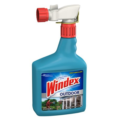 windex hose window cleaner reviews