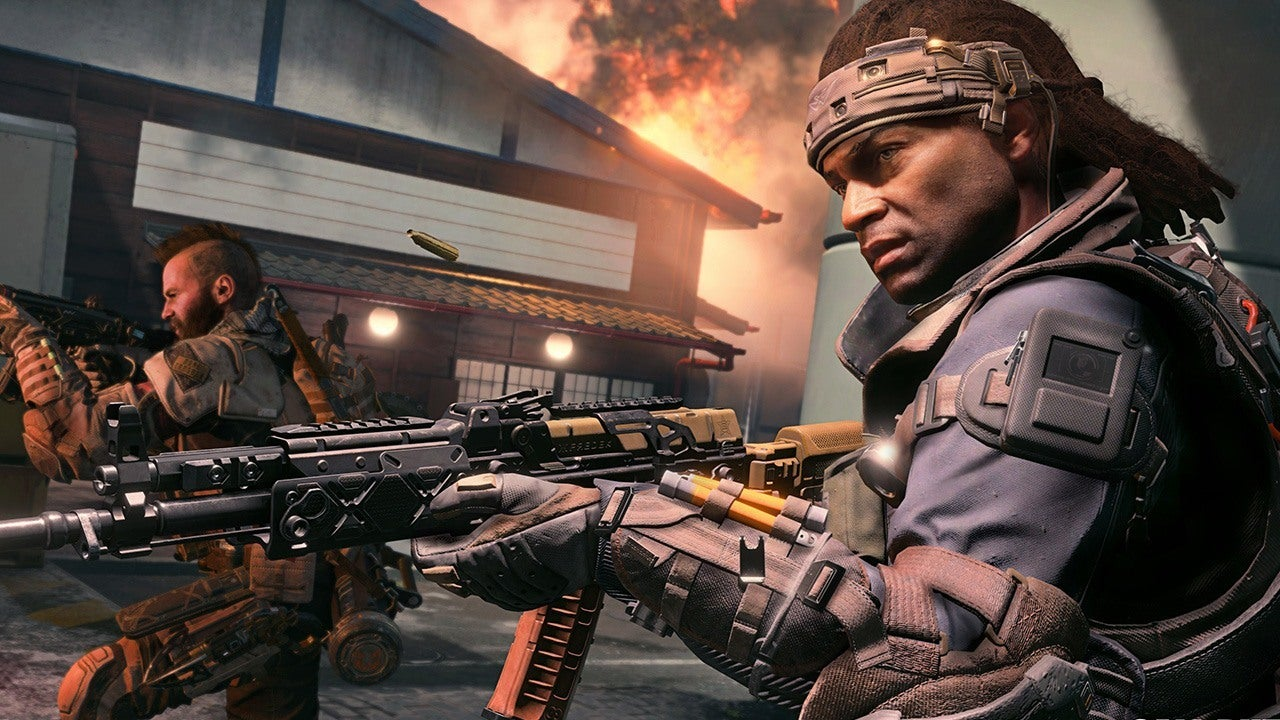 call of duty black ops pc game review