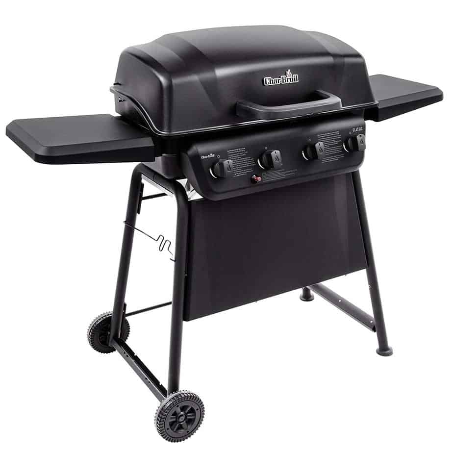 char broil propane grill reviews
