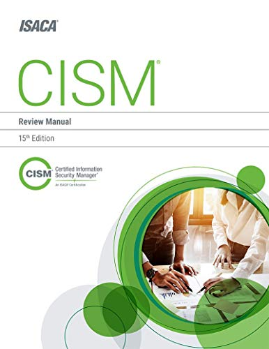 cism review manual 15th edition download