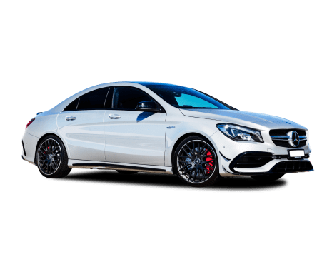 cla 45 amg review 2018