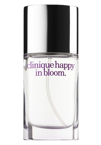 clinique happy in bloom review