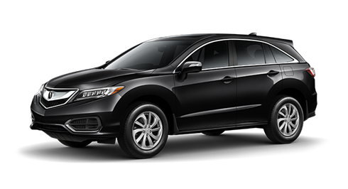 compact luxury suv reviews 2017