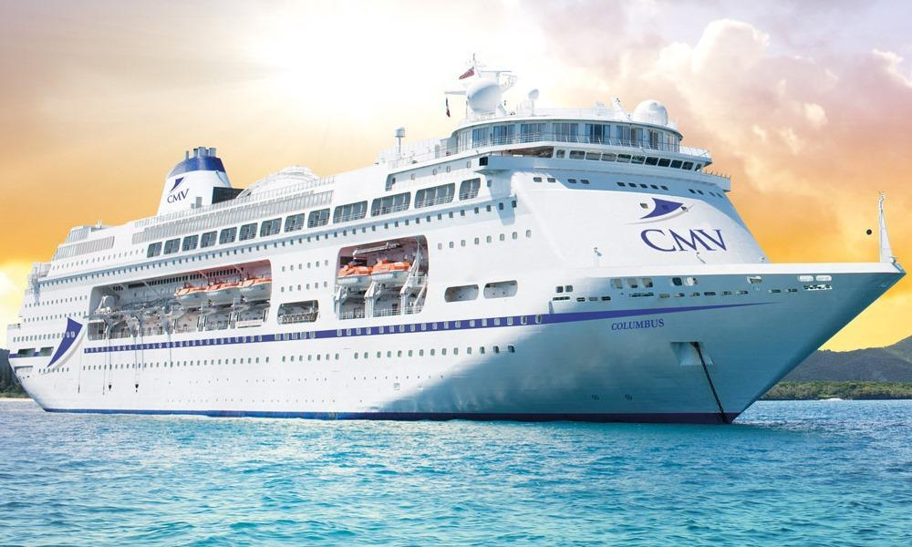 cruise and maritime voyages columbus reviews