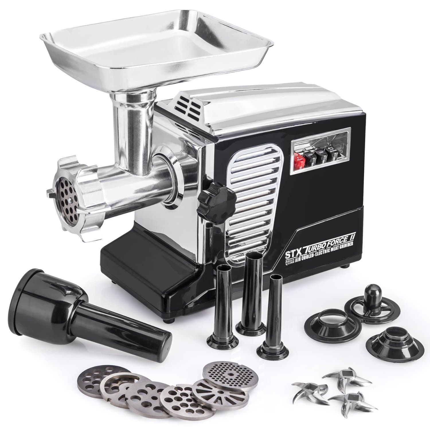 gourmia gmg525 meat grinder reviews
