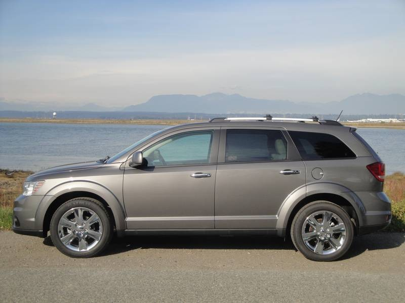 dodge journey 2013 review canada