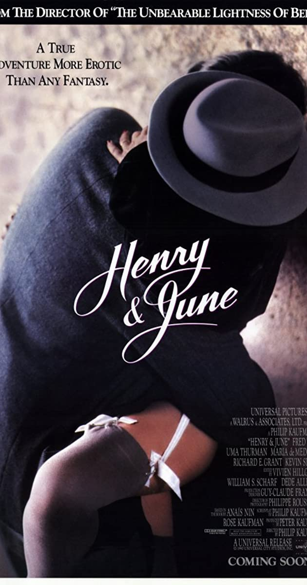 henry and june movie review