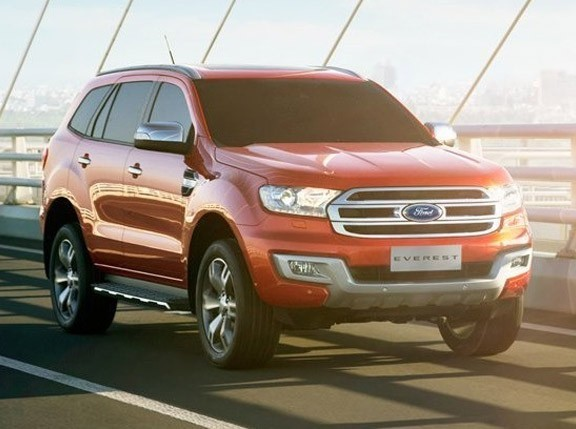 ford everest 2014 review philippines