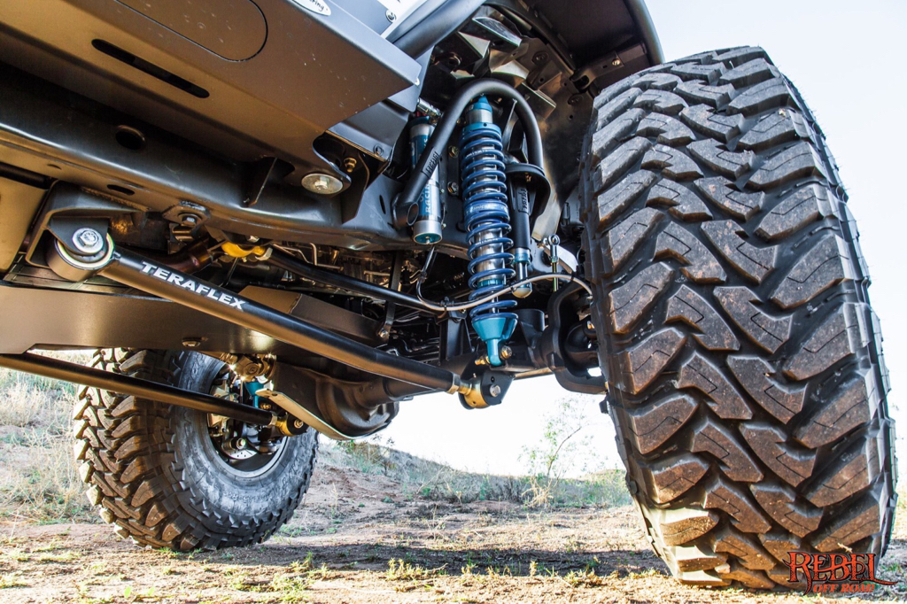 fox 2.0 coilover review