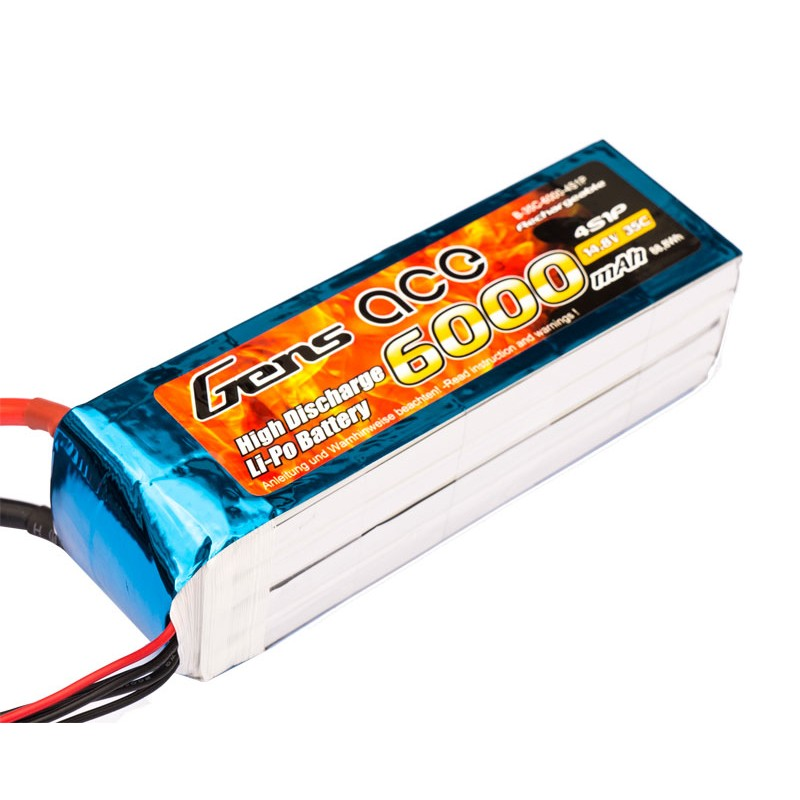 gens ace lipo battery review