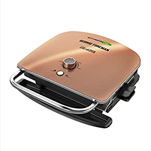 george foreman 2 in 1 grill and panini review