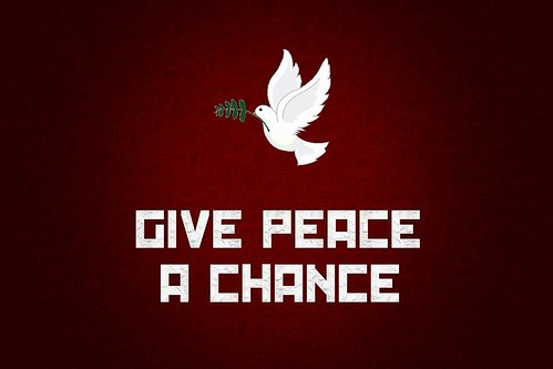 give please a chance reviews