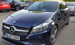 green motion car hire review